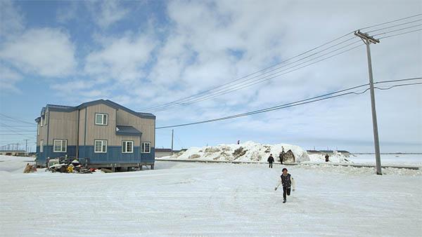 arctic oil drilling pros